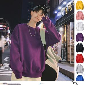 PADEGAO Men Harajuku Hoodies Sweatshirts Oversized Men Women Streetwear Hoodie Male Hiphop Winter Basic Hoodies PDG1622 201201