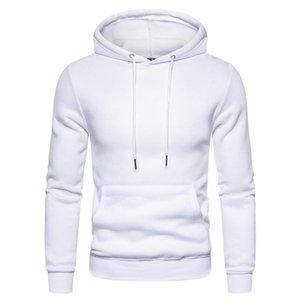 Black Plain Hoodies New Autumn Basic Women Men 2021 Hoodie Male Hiphop Spring Sweatshirts Men Hoodies Uuepp
