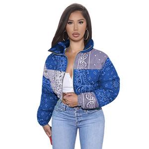 women designer winter coat flannel warm jacket bread coat in winter hooded outerwear casual multicolor cardigan hot 5581
