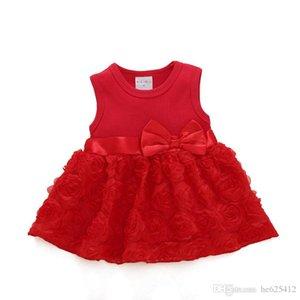 Wholesale children's clothing princess dress baby skirt summer baby children's summer dress baby dress