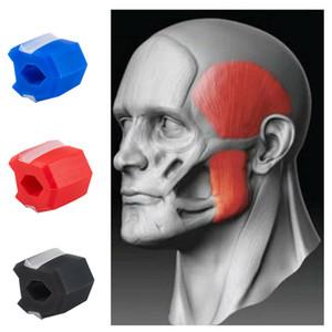 Visage Fitness Ball Facial Toner Toner Exerciseur Anti-Rides Toner Toner Col Facial Muscle Formateur Tonique Jaw Exerciseur Ballon