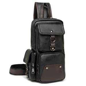 Bolso Hombre Bolso Hombre Crossbody Bags for Women Shoulder Bags for Men Sacoche Homme Luxe Tas Selempang Pria Waist Bag Men