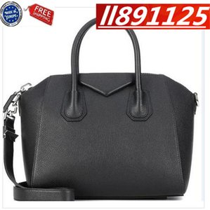 Antigona Lady Designer G Borse da borse famose Brand Brand Borse di marca di alta qualità Real Leather Women Tote Bag Business Notebook Crossbody Bag Borsa1