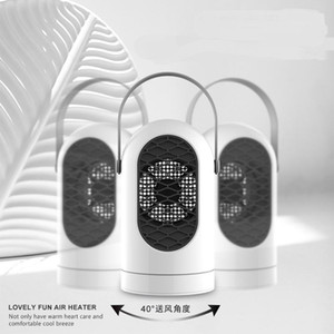 المحمولة سخان اللهب الفضاء المنزل مصغرة سخانات الكهربائية سخانات غرفة ساخنة مروحة الهواء موقد التدفئة الصغيرة آلة الرادياتير