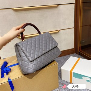 ABC 2020 novo designer de produtos de luxo Ombro Moda Bag Bolsas de couro Bolsas Bandoleira Sacos da embreagem bolsa mochila carteira sdfssaaa