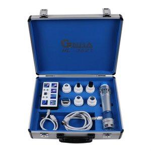 2020 أفضل المعدات الهوائية المعالجة الهوائية معدات العلاج آلة shockwave eswt العلاج الطبيعي الركبة الظهر تخفيف الآلام الإغاثة السيلوليت إزالة # 009