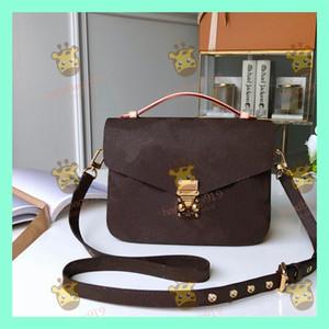 Pochette Metis bags shoulder bag 핸드백 디자이너 가방 크로스 바디 백 토트 백 핸드백 지갑 디자이너 hanbags 가방 패션  가방 포 셰트 메티스 배낭