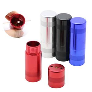 Portable Cream Hemsper алюминиевый взломщик смешанный цвет бисквит для бутылки стылок крем зарядное устройство газа крекера десертные инструменты