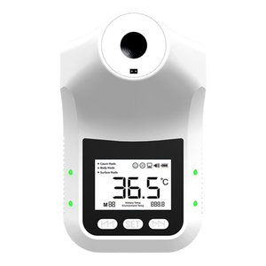 Professionelles Omron Infrarot-Thermometer mit niedrigem Preis in Innenräumen