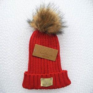 8 colors Warm Headgear Winter hat winter knitted hat ski hat cap wool cap brand warm knitting cap BWE3231