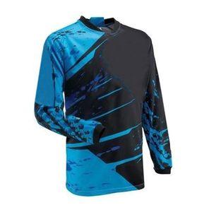 Neue Artikel Off-Road Racing Anzug T-Shirt Motorrad Jersey Tops Mountainbike Langarmgeschwindigkeitsgeschwindigkeit kann angepasst werden