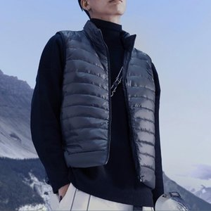 Xiaomi Youpin 90 Points Heating Vest Intelligent Temperature Control Heating Vest Outdoor Thermal Coat Winter Warm Jackets