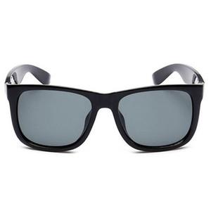 Мода Классические солнцезащитные очки для мужчин Женщины Ретро Солнцезащитные Очки Гафас ЛУнеток Человеческие оттенки UV400 Очки с случаями Высочайшее качество