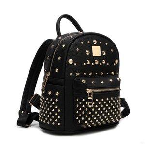 2020 NEW ARRIVAL NINETYGO 90FUN Commuter Nylon Ladies Backpack Women 14 inch Laptop Waterproof Fashion Style Nylon Bag