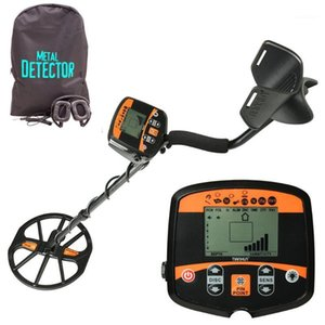 Professional Underground Metal Detector TX-960 Pinpointer Gold Detector Treasure Scanner with13