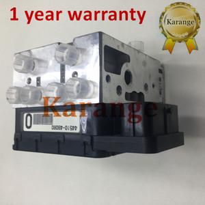 44510-48080 ABS насос антиблокировочный тормозной привод для Toyota 44510-48080 Highlander Hybrid RX450H Remanufacted