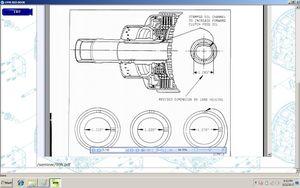 alldata v10.53 ATSG 전송 수리 설명서 자동 복구 소프트웨어 모든 데이터 진단 컴퓨터 CF30 4G