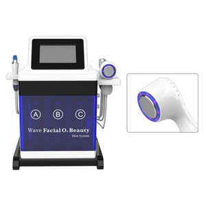 High quality 5 in1 Hydra water Dermabrasion SPA Skin System oxygen water dermabrasion Vacuum Face Cleaning diamond dermabrasion machine