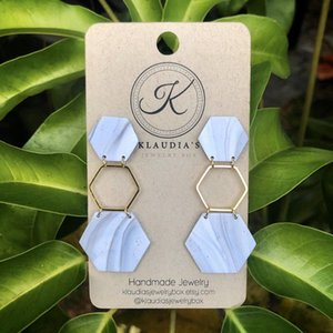 Custom Earring Cards Necklace Cards Personalized Earring Card Display Card Jewelry Display Earring Display Custom Cards bbyLVR