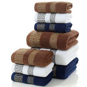 Toalha de algodão 32 fios 110g espessura fabricantes atacado toalha de rosto de lavagem personalizada
