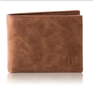 Designer Bag Fashion Men Wallets Small Wallet Men Money Purse Coin Bag Zipper Short Male Wallet Card Holder Slim Purse Square Newset 4