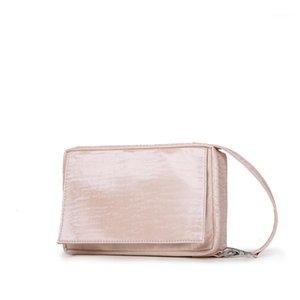Soboba Tote rosa bebê limpeza molhada impermeável maternidade saco portátil saco portátil lidar com diário seco de moda fralda1 wvsui