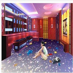 3d murals wallpaper for living room 3d floor painting wallpaper blue skystars floors