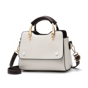 Women Handbags Crossbody Messenger Shoulder Bags Chain Bag Good Quality Pu Leather Purses Ladies Handbag