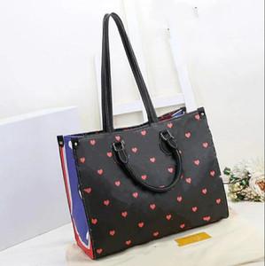 Novo Clássico Designer Womens Handbags Forma Fashion Senhoras Composite Tote PU Embreagem De Couro Bolsas De Ombro Bolsa