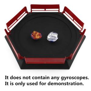 New Firm Beyblad Burst Arena Disk Spinnig Top Toy Beyblade Stadium Plastic Toys For Boy Gyro Accessories Q1121
