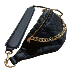 العلامة التجارية مصمم fannypack محفظة المرأة الخصر حقيبة حقيبة crossbody للنساء رجل bumbag محفظة فاني حزمة الخصر حقائب شحن مجاني انخفاض الشحن