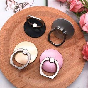 Universal Smart Round Phone Stand Holder Finger Ring Mobile Phone Holder 360 Degree Phone Ring For Stand Ring Holder H sqcPYw