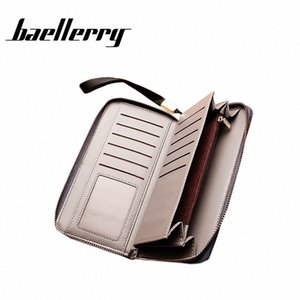 baellerry Rope Canvas Wallet fabulous Men's Wallet Light Business Moblie Bag 84Hq#
