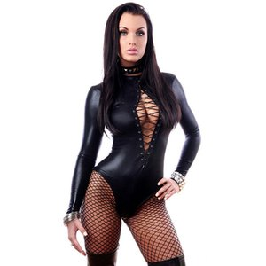 Plus-size Porn Sex Underwear Women Erotic Lingerie Sexy Leather Latex Baby Doll Hot Pole Dance Club Costumes