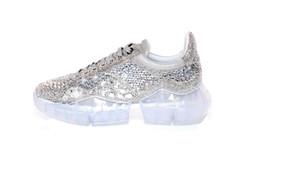 Mulheres garota namoro artefato para homens sapatos sapatos casuais designers noite clube sneakers avançado material marrom ouro isabel horizonte