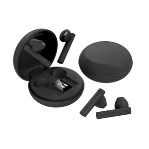 X10S TWS 5.1 Triple Digital Display Touch Bluetooth Headset Fone de Ouvido Écouteurs Autriconos Auriculaires Écouteur