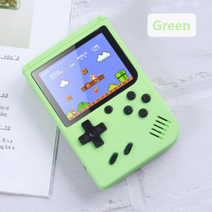 """3.0"""" Handheld Retro Video Game Console can store 800 Classic Games Gifts childhood memory Accessorie Game Gifts Free DHL"""