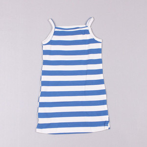 Clearance sale Summer girls tank stripe kids tank tops girls shirts s clothes kids girls clothes kids clothes Z112