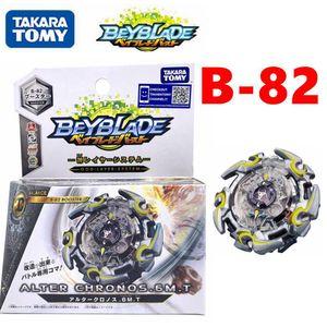 Takara Tomy Beyblade BURST B-82 Booster Alter Chronos.6M.T Q1122