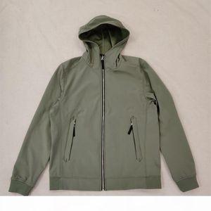 European Jackets Men And Women Couple High Quality Fashion Jacket Four Colors S -3XL Coat HFBYJK062
