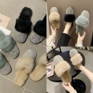 Zapatillas I7cud Shining and Cotton Men's Dener Slipper Slipper Sandals, Fashion High Quality Designer Sandals, diseñador de mujeres,