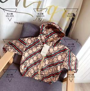 Nette Frühling Kinder Mantel Herbst Kinderjacke Jungen Oberbekleidung Mäntel Active Boy Windjacke Baby Kleidung Kleidung A018