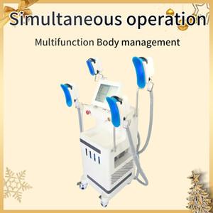 Top Tech Cryolipolysis Fat Freezing Machine Cool Body Sculpting Slimming Machine Equipment Christmas Sale