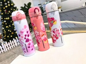Starbucks Insulation Cup Vacuum Flasks Thermos Stainless Steel Insulated Thermos Cup Coffee Mug Travel Drink Bottle y2F2#