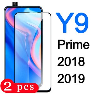 Copertura completa per Huawei Y9 PRIME 2019 Y9S Pellicola protettiva Pellicola Protettiva Telefono Telefono per iPhone 12 Pro Max
