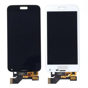For Samsung S5 LCD G900F Display LCD Screen Touch Digitizer Assembly Compatible for Samsung Galaxy S5 G900 G900F
