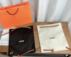 2021 Designer Donne Borse Borse Borse New Fashion Backpacks in tela Borse a tracolla da viaggio Backpack Top Quality Bag