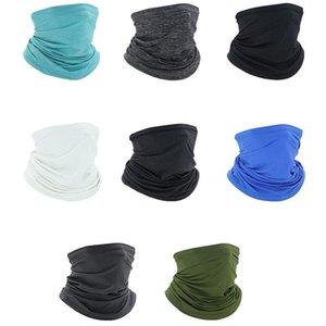Camping Hiking Scarves Cycling Sports Bandana Outdoor Headscarves Riding Headwear Men Women Neck Gaiter Tube Magic Face Scarf
