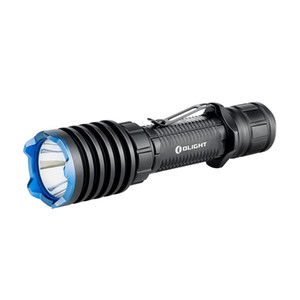 OLIGHT Warrior X Pro 2100 Lumens Tactical Flashlight with 500 Meter Beam Distance Neutral White Led,USB Magnetic Rechargeable, Powered by 50