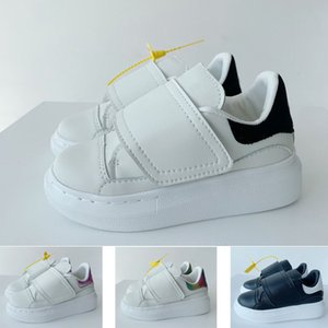 Designer Low Casual Trainer Children Boy Girl Kids youth Skate Sneaker Fashion Sport running Shoes size26-35